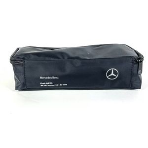 Mercedes Benz First Aid Kit Emergency Medical Bag